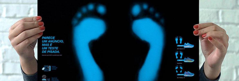 Asics dévoile un magazine interactif pour trouver des chaussures parfaites