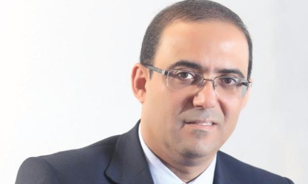 Mohammed Amine Sekkat, Directeur général de CTM Messagerie