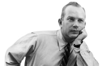William Bernbach, Publicitaire américain