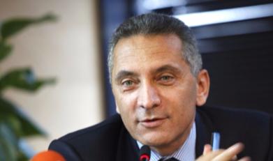 Moulay Hafid Elalamy, Ministre de l'industrie, de l'investissement,...