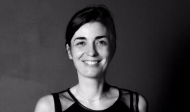 Éloïse Cohen Rédactrice en chef du mensuel Marketing