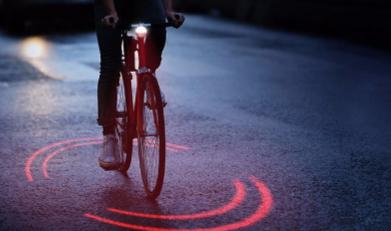 « Bikesphere » : un dispositif qui protège les cyclistes...