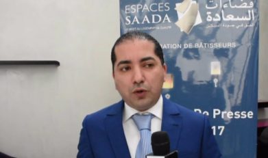 Fayçal Idrissi Quaitouni,Directeur général de Résidences...