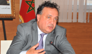 Adil El Maliki, Directeur général de l'OMPIC