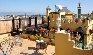 Meknès : 750 millions de DH pour le tourisme