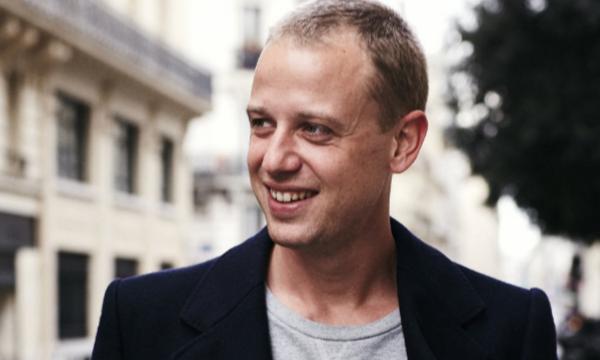 Nicolas Pellet - Responsable de MAD et directeur délégué...