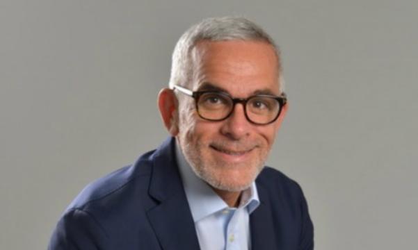 Jérôme Mouthon - fondateur et président du Buzzeff MEA