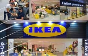 Ikea Maroc annonce plus d'un demi-million de visiteurs