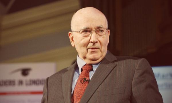 Philip Kotler - Professeur de stratégie marketing et de...
