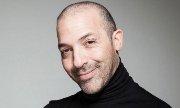Georges Mohammed- Chérif - Fondateur de Buzzman