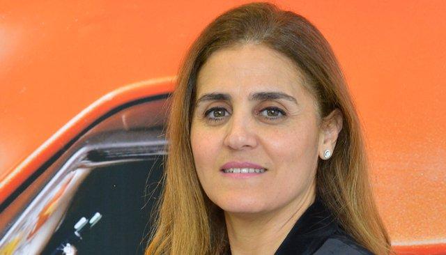 Nadia Tazi nommée DSI de Renault pour la région AMI