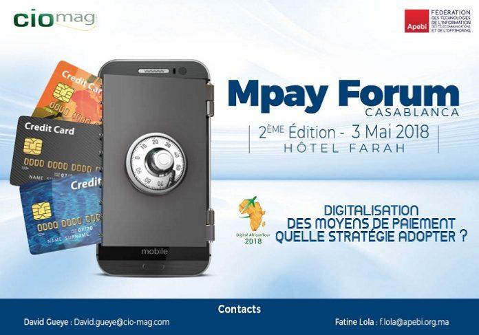 Le MPay Forum Africa annonce une 2ème édition à Casablanca