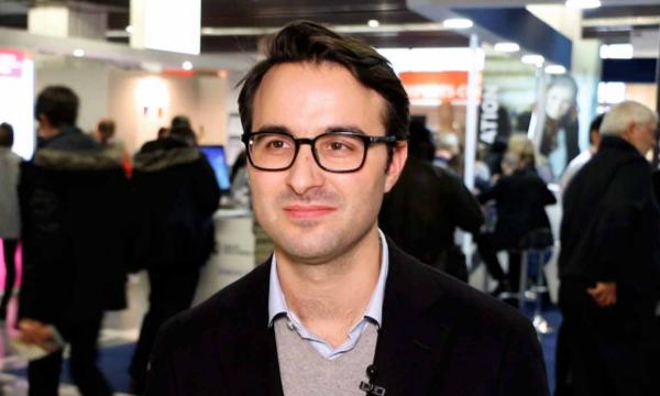 Guillaume Aurine - Directeur marketing produits chez Salesforce