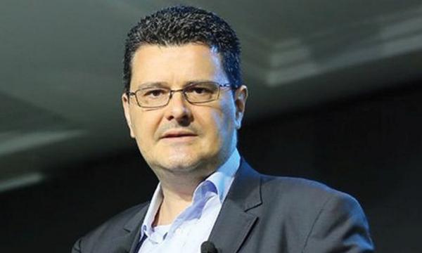 Jean-Philippe Desbiolles - vice-président cognitive solutions d'IBM Watson