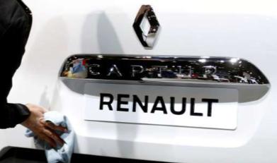 Renault: augmente de 47% son résultat net en 2017