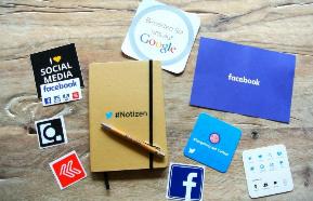 Quelles sont les marques les plus visibles, sans débourser le moindre centime, sur les réseaux sociaux?