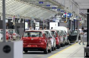 Volkswagen: les livraisons ont progressé de 7,1% en jan...
