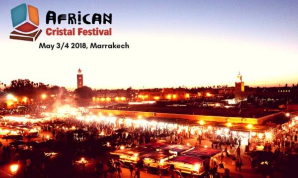 Les professionnels de la communication prendront part à la 6ème édition de l'Africain Cristal Festival