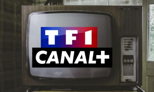 Canal+ : les chaînes TF1 de retour pour tous les abonnés