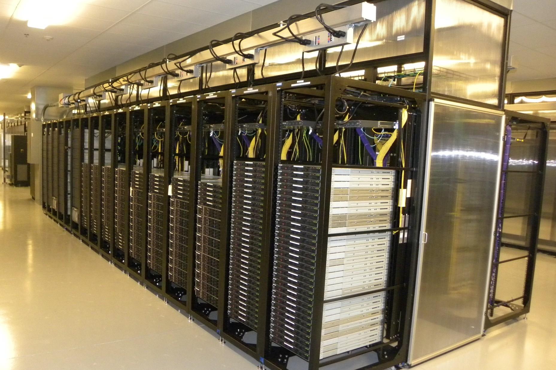 Maroc Telecom lance son offre d'hébergement Datacenter