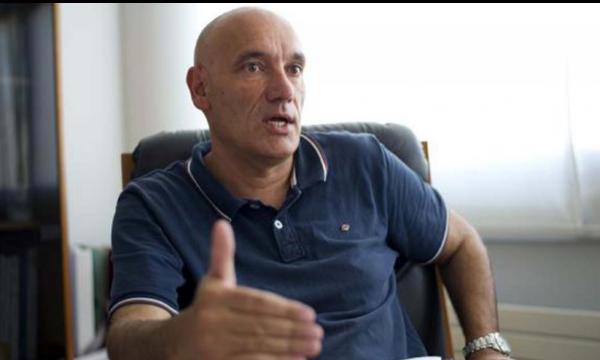 Jérôme Marchai, managing director France de Sublime Skinz...
