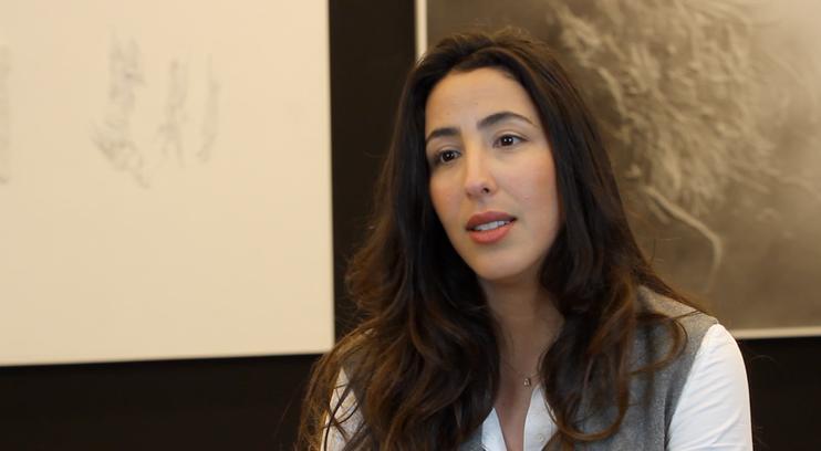 Fatim-zahra Bencherki, incubatrice de talents