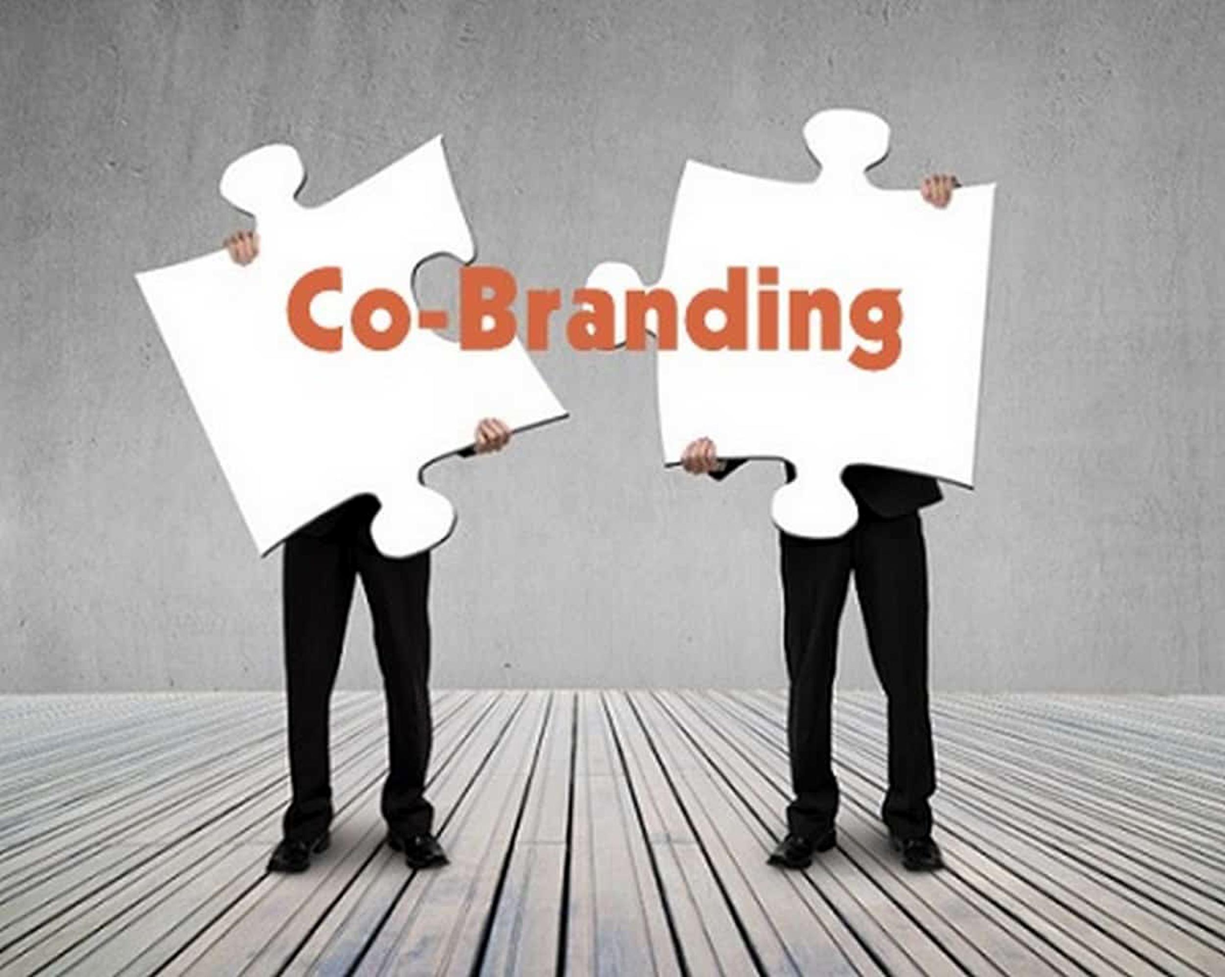 Co-Branding Fever