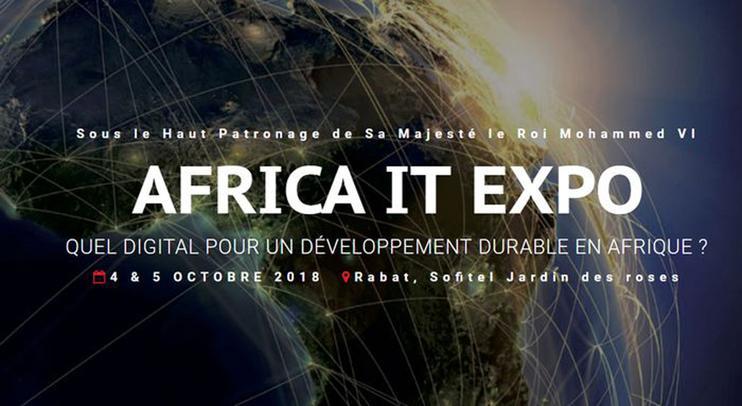 La 3ème édition de l'Africa It Expo est annoncée pour octobre prochain