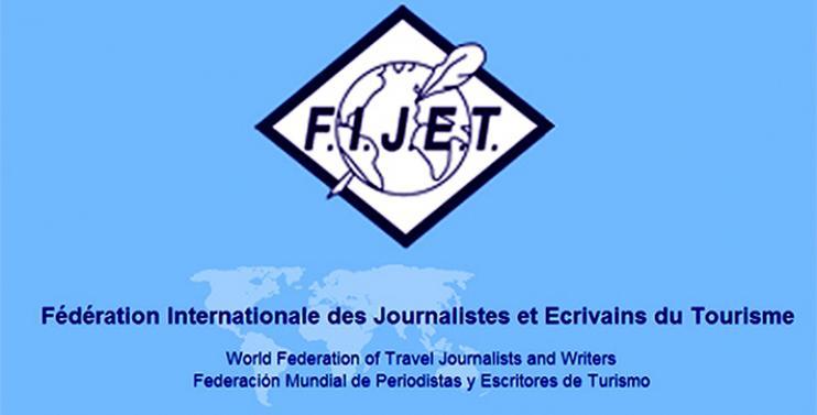 Marrakech abritera le Congrès Mondial 2018 de la FIJET