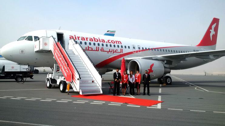 Air Arabia Maroc ouvre une nouvelle agence commerciale à Marrakech