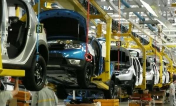 Les ventes de voitures neuves ont enregistré une hausse...