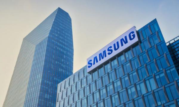 Samsung investit 161 milliards de dollars dans sa future...