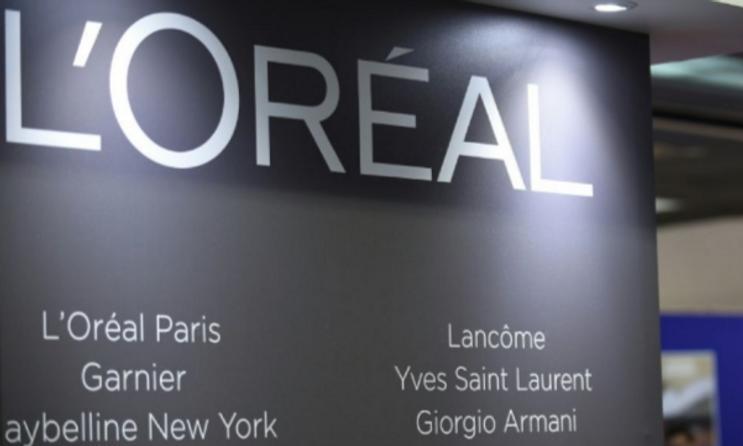 L'Oréal va proposer des essais virtuels de maquillage sur Facebook