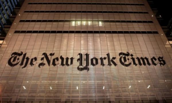Presse: Le New York Times se rapproche des 4 millions d'...