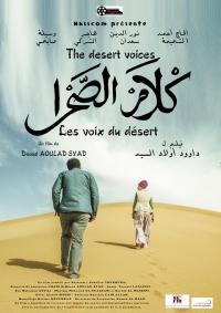 LES VOIX DU DESERT