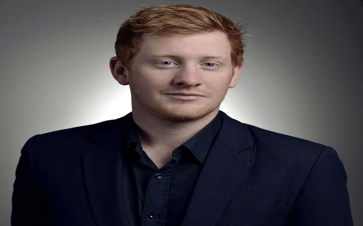 Nicolas Rieul, chief strategy marketing officer de S4M