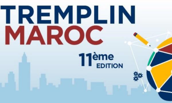 Entrepreneuriat: Tremplin Maroc revient pour une 11e éd...