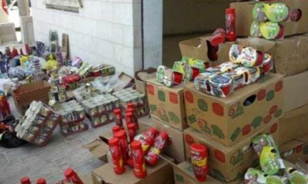 ONSSA : Plus de 4 millions de tonnes de produits alimentaires...