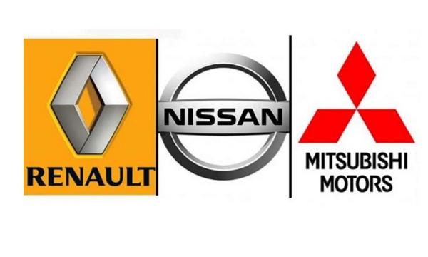 Renault-Nissan-Mitsubishi s'allie à Google pour installer...