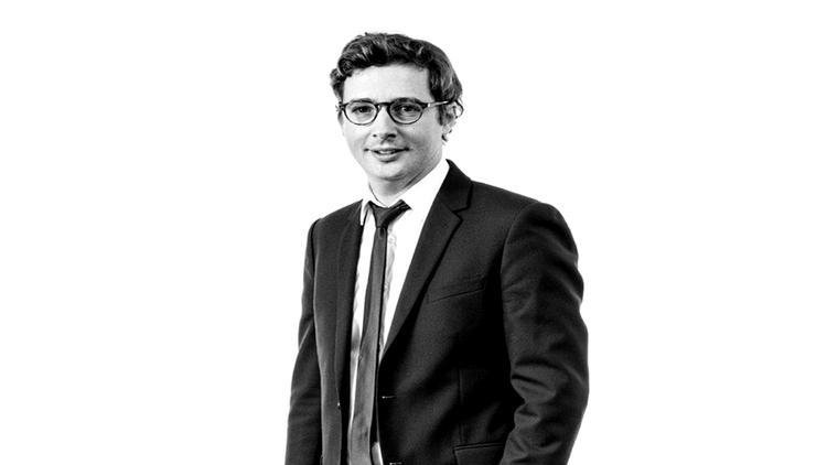 Yannick Franc, directeur stratégie en charge des activités retail et e-commerce au sein d'Equancy, cabinet de conseil international