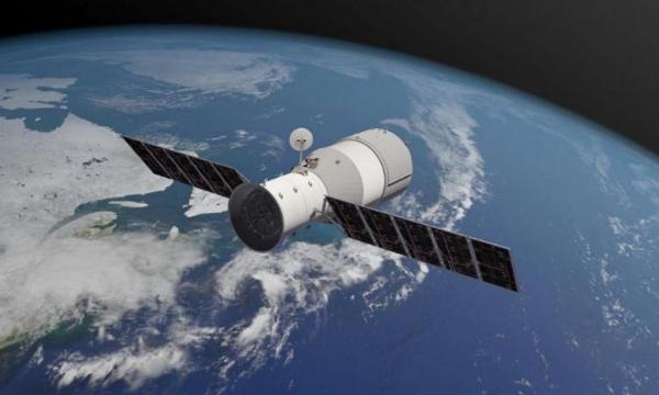 Chiffre: Une station spatiale privée pourrait rapporter...