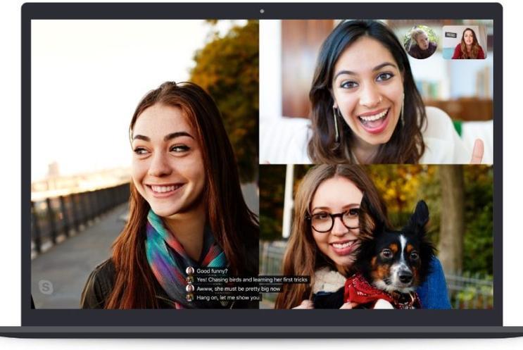 Microsoft annonce le sous-titrage des conversations audio et vidéo sur Skype