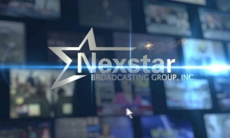 Chiffre : Nexstar Media rachète Tribune Media pour 6,4 milliards de dollars