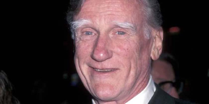 Donald Moffat, est mort à 87 ans