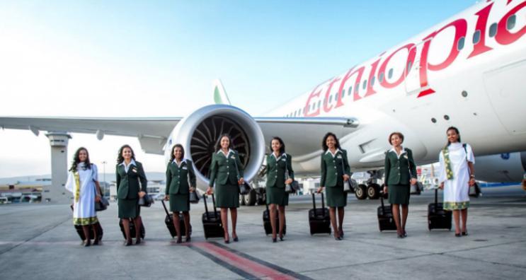 Ethiopian Airlines sacrée pour la 7ème fois « Meilleure compagnie aérienne en Afrique »