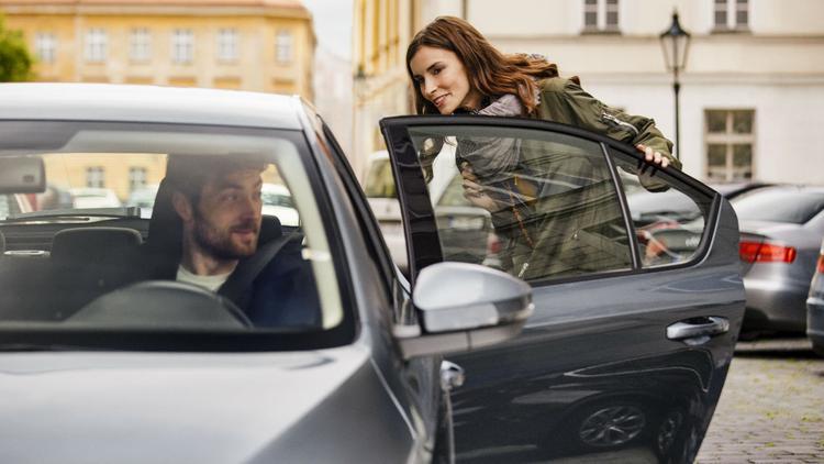 « Spotlight » : Uber dévoile un nouveau service pour ne plus jamais se tromper de chauffeur !
