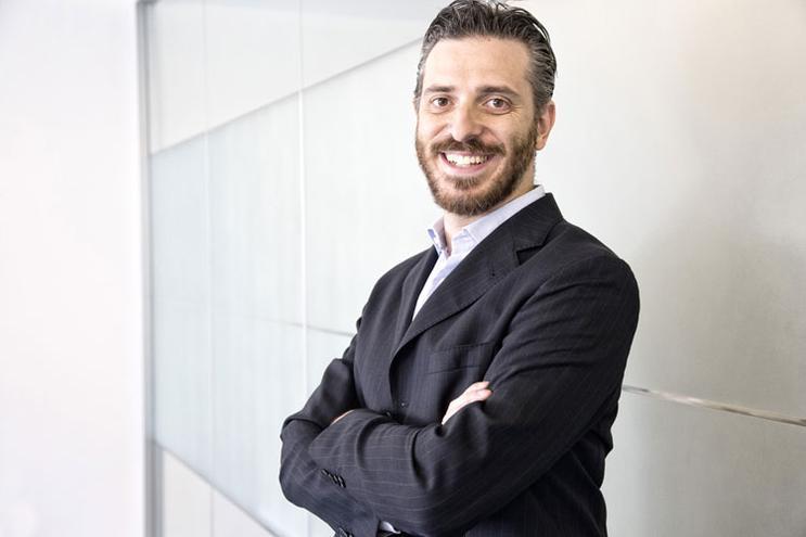 Marco Marlia, Le Créateur Du Tinder De L'Automobile