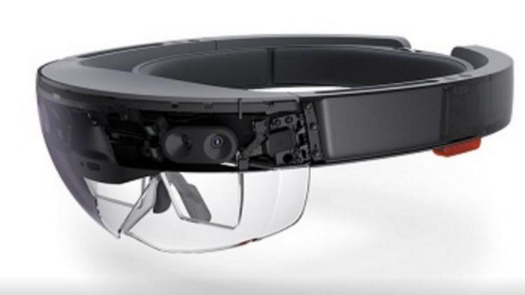 Chiffre : Réalité augmentée, Microsoft décroche un contrat de 480 millions de dollars avec l'armée américaine