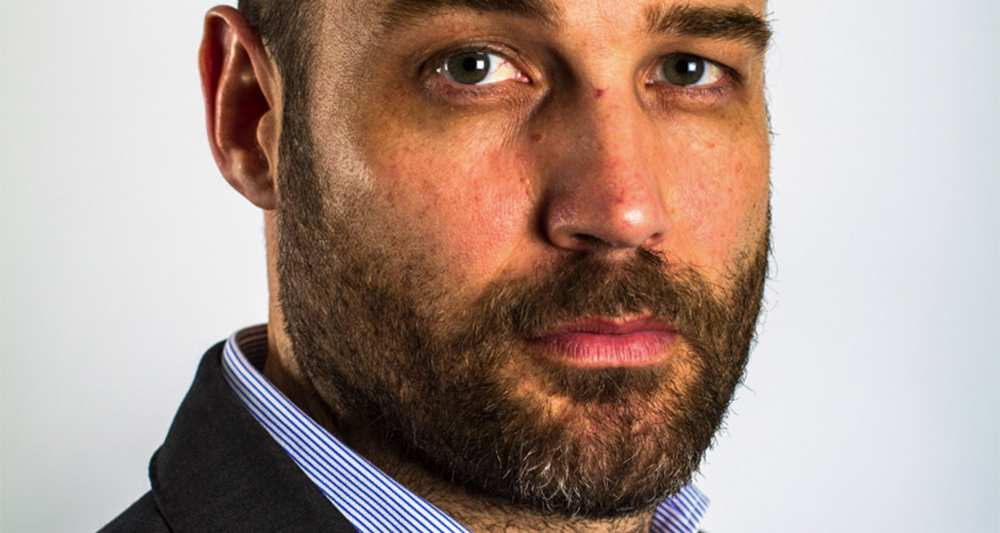 Renaud Ménérat, Président de la Mobile Marketing Association France