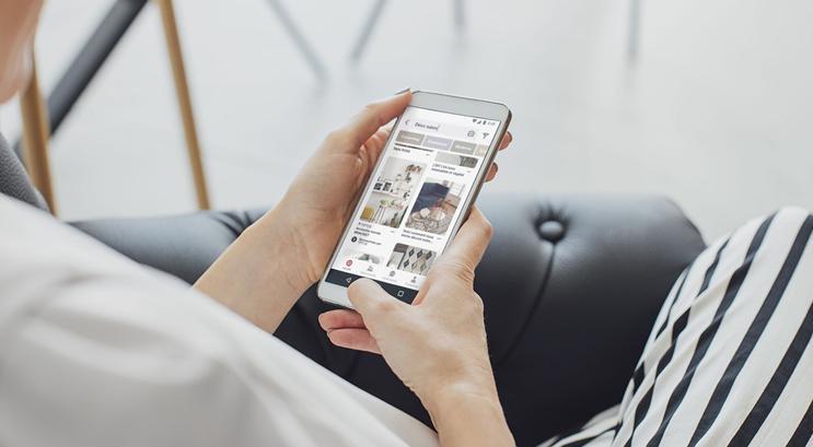 Les campagnes publicitaires sur Pinterest sont désormais disponibles pour tous les annonceurs